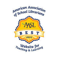 American Library Association Best Website for Teaching and Learning