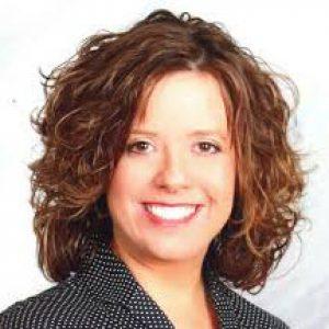 Kristal Doolin, 2013 Kentucky Teacher of the Year