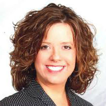 Kristal Doolin, 2013 Kentucky Teacher of the Year