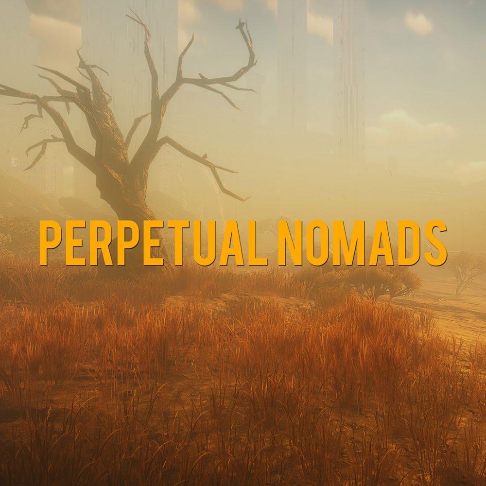 Inanimate Alice - Perpetual Nomads