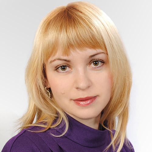 Professor Svetlana Kuchina, Novosibirisk, Russia