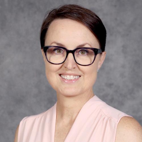 Cathie Sutton, Rosanna Golf Links Primary School, VIC, Australia