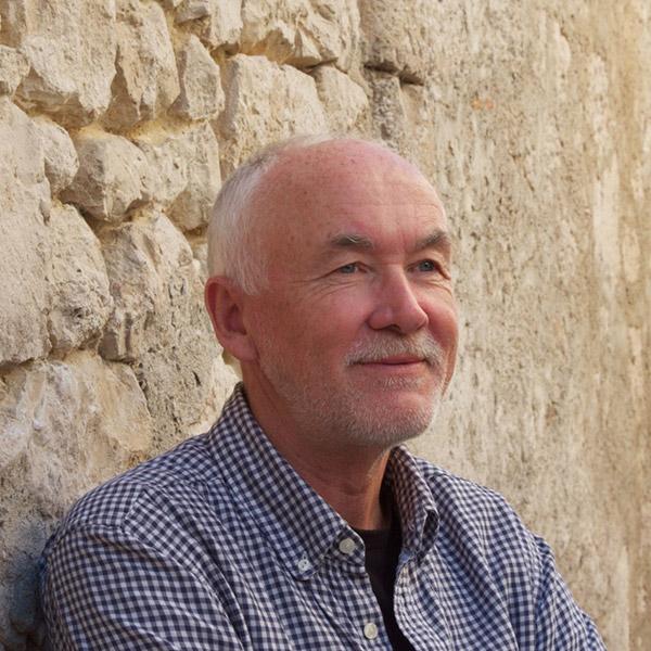 Ian Harper