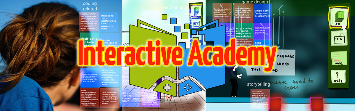 Interactive Academy
