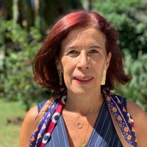 Ana Maria Machado, University of Coimbra, Portugal